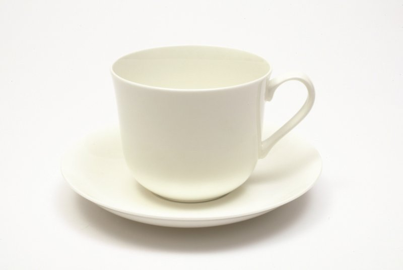 Maxwell Amp Williams Cashmere China Breakfast Cup Amp Saucer