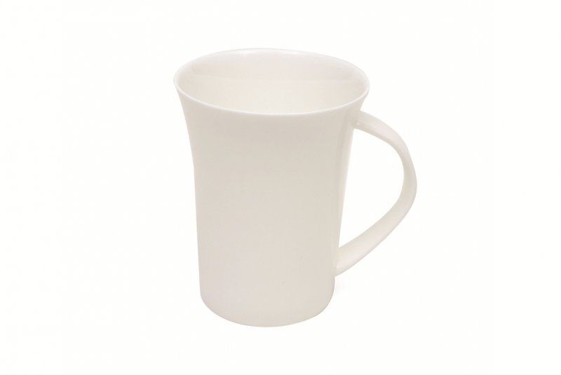 Maxwell Amp Williams Cashmere Bone China Flared Mug 380ml At