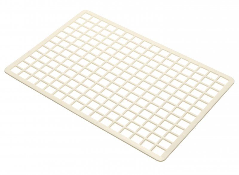 Addis Plastic Sink Mat Linen At Barnitts Online Store Uk