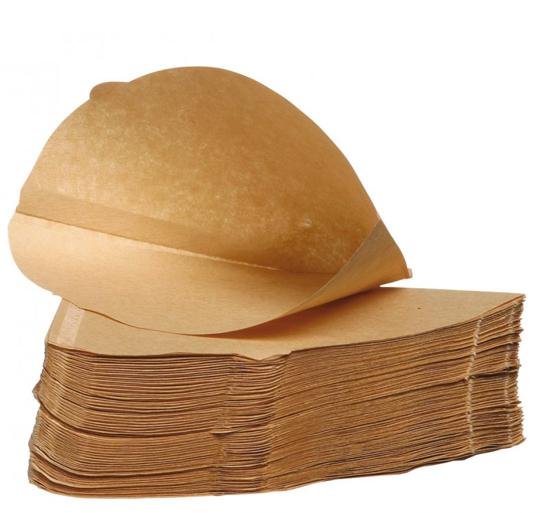 Aroma Brown Coffee Filters