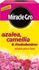 Scotts Miracle-Gro Azalea, Camellia & Rhododendron Soluble Plant Food (1kg)