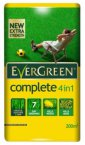 Evergreen Complete 4 in 1 Lawn Care