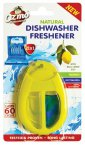 Ozmo Natural Dishwasher Freshener with Lemon Oils