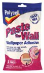 Polycel Paste The Wall Adhesive