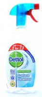 Dettol Surface Cleanser Trigger Spray 500ml