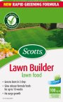 Scotts Lawn Builder Lawn Food (100m2 Carton)