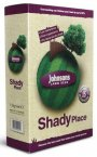 Johnsons Shady Place Lawn Seed 500g