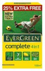 Evergreen Complete 80m2 + 25% Free