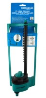 Green Jem 15 Hole Oscillating Sprinkler