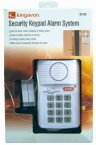 Kingavon Security Keypad Alarm System