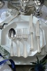 Arthur Price Sovereign Silver Plate Cutlery -  Chester