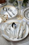 Arthur Price Sovereign Silver Plate Cutlery - Royal Pearl