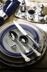 Arthur Price 25 Year Silver Plate Cutlery – Kings
