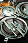 Arthur Price 25 Year Sliver Plate Cutlery - Old English
