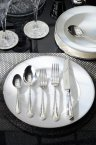 Arthur Price 25 Year Silver Plate Cutlery – Ritz