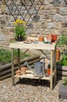 Zest4Leisure Economy Potting Table