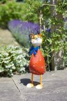 Smart Garden Polka Pets Ornament - Fab Fox
