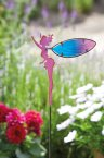 Smart Garden Whimsical Fairy Wings! Stake