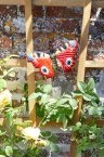 Smart Garden Hangers On Large Butterfly