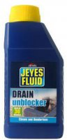Jeyes Fluid Drain Cleaner and Freshener 500ml