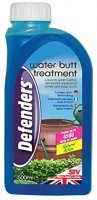 Defenders Water Butt Treatment 500ml