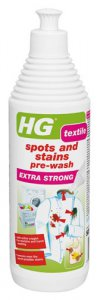 HG Laundry Extra Strong Prewash 500ml