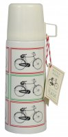 Rex Bicycle Design Flask 350ml